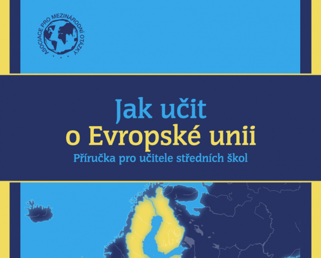 Jak učit o EU?