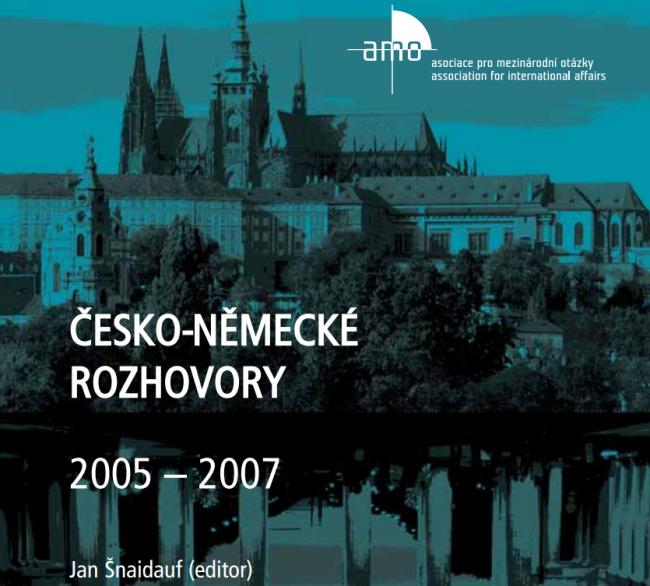 Česko-německé rozhovory 2005-2007