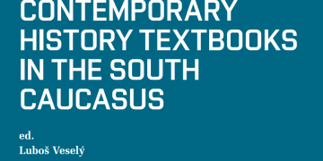 Contemporary History Textbooks in the South Caucasus