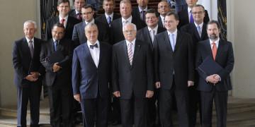 Jak vypadá svět podle tvůrců české zahraniční politiky?