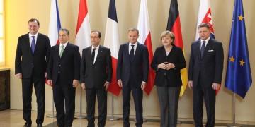 Partneři a spojenci České republiky v Evropské unii