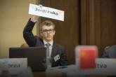 Skončilo přijímací řízení do XXII. ročníku Pražského studentského summitu