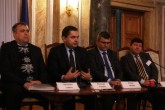 V4 – Ukraine: Chernivtsi Conference on Higher Education Reform/Funding of Higher Education and Science