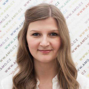 Vendula Kulichová