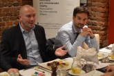 European Lunch with Miroslav Svoboda