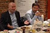Evropský oběd s Miroslavem Svobodou