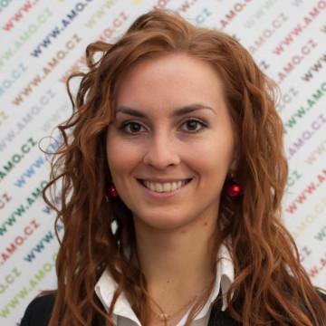 Adéla Jiřičková
