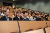 Program 3. přípravného setkání XXI. ročníku
