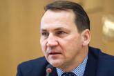 Radosław Sikorski: Putin is a Gambler whose luck has run out