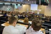 TZ - Studenti na Pražském studentském summitu jsou odkazem 17. listopadu