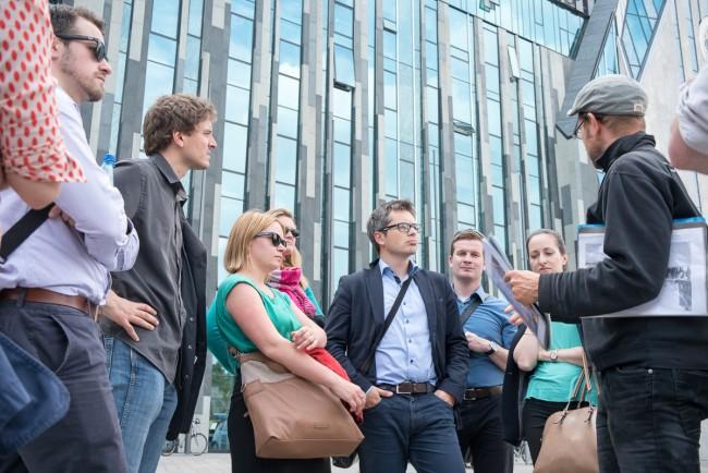 Česko-německý program pro mladé profesionály nabírá nové účastníky!