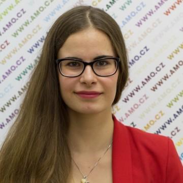 Linda Coufalová