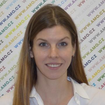Zdenka Vágnerová
