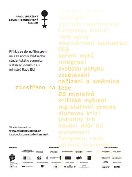 Náborový plakát EU