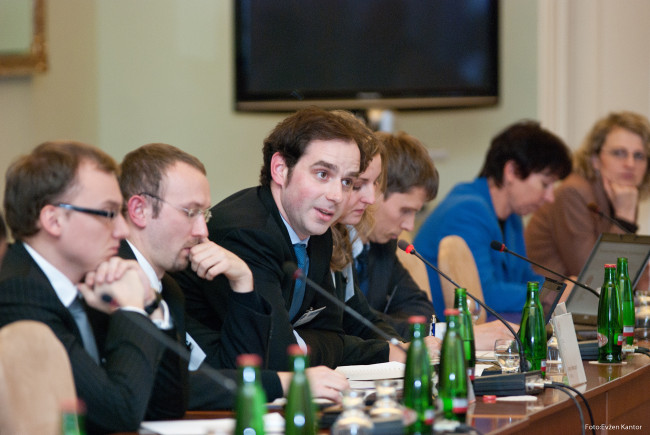 A new project to encourage debate about the Czech-Polish cooperation is about to start