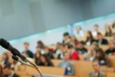 II. přípravné sektání XXIII. ročníku Pražského studentského summitu