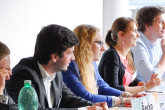 2nd preparatory meeting of XXII season of the Prague Student Summit