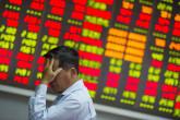 V Číně je složité sledovat ekonomické fundamenty, ekonomický růst bude pravděpodobně nižší