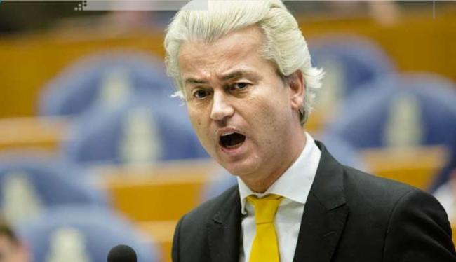 KOMENTÁŘ: Wildersovo obehrané strašení už Nizozemce moc nezaujalo