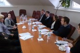 """Setkání pracovní skupiny """"Communicating Europe"""""""