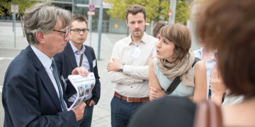 Berlínský workshop odstartuje 7. ročník česko-německého programu pro mladé profesionály