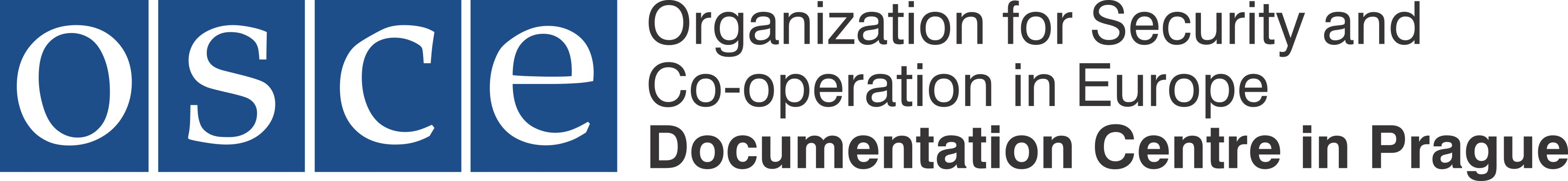 OSCE DCiP