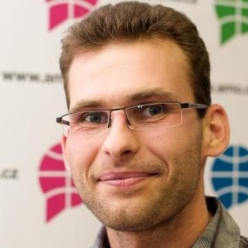 Václav Bacovský
