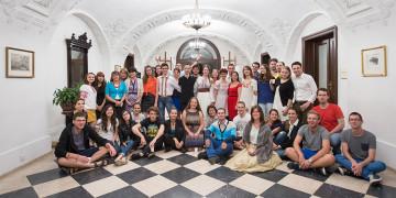Visegrad Summer School is back!