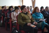 Semináře z ústní historie v ukrajinských regionech pokračují i na jaře 2017