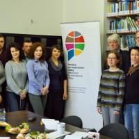 medialni vychova belorusko