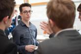 Pražský studentský summit se připravuje na poslední přípravné setkání