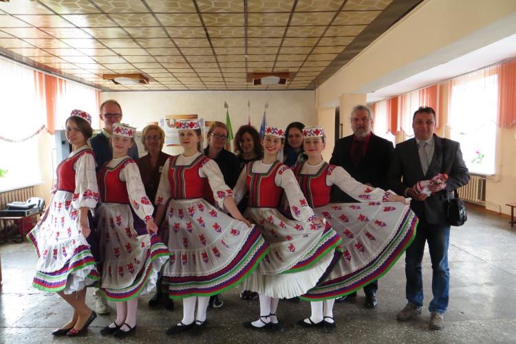 В Беларуси прошла серия семинаров по теме медиаобразования