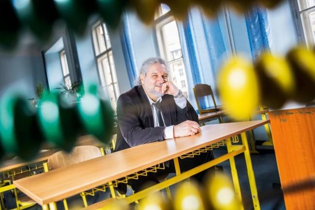 Cesta k inkluzivnímu vzdělávání