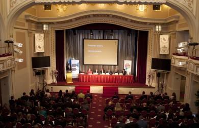 Přijímací řízení do XXII. ročníku Pražského studentského summitu