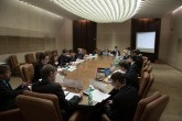 Přihlašování do UNSC v Modelu OSN pro zkušené účastníky