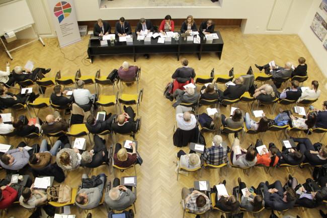 Sociální demokracie ani koalice nemá ucelenou koncepci evropské a zahr. politiky