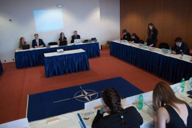 Kompletní fotogalerie z XXI. ročníku Pražského studentského summitu