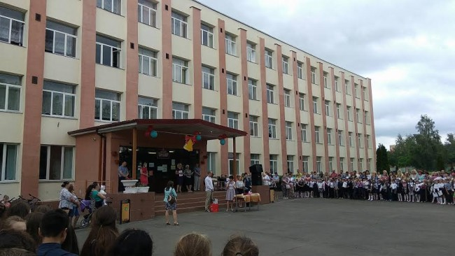 AMO supported the creation of editorial teams in Belarusian schools