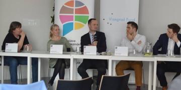 AMO spouští nový projekt o digitální ekonomice v zemích V4