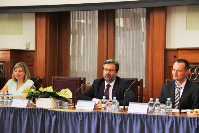 """MPO uspořádalo konferenci """"Kolaborativní ekonomika - příležitost pro podniky a spotřebitele"""""""