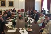 Ve Sněmovně se konal seminář o nové hedvábné stezce za účasti zahraničních expertů