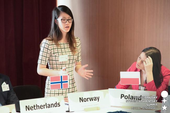Výsledky přijímacího řízení do Modelu NATO