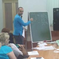 Borisov - Sabo, inkluze