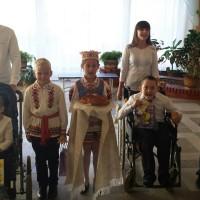 Borisov - přivítání