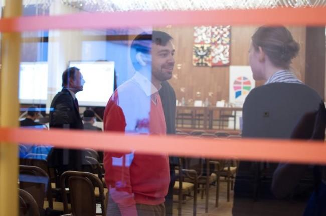 Rozhovor s Jevhenem Fedčenkem o projektu StopFake