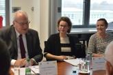 Debatou o energetice začal projekt, který by měl zvýšit povědomí o aktuálních tématech projednávaných Evropským parlamentem