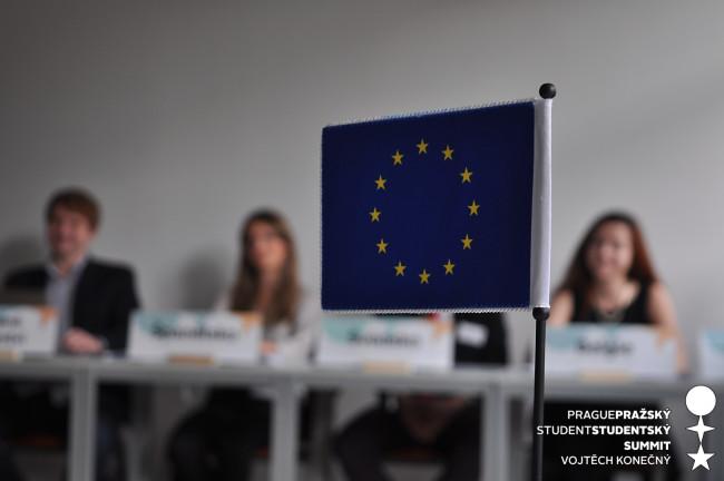 Delegátův průvodce EU