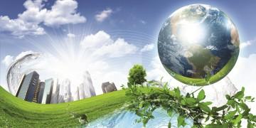 Green Economy (Zelená ekonomika)
