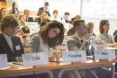 Studenti se zajímají o udržitelný rozvoj