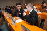 TZ - Budoucnost patří studentům. O tom, jak bude vypadat, rozhodli oni sami na předvánočním setkání Pražského studentského summitu